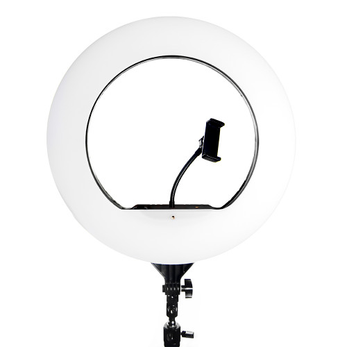 "Savage 18"" Luminous Pro Bi-Color Led Ringlight (ACE63190)"