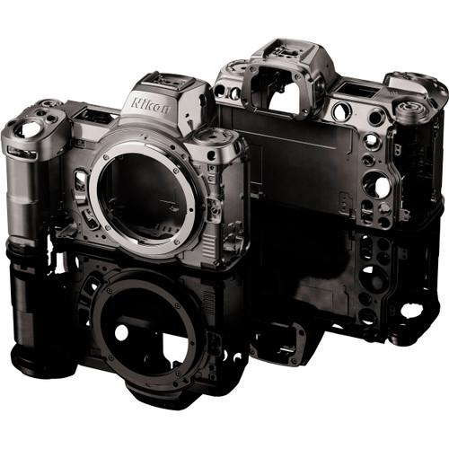 Nikon Z - Z6 II Mirrorless Digital Camera (Body Only) (ACE63302)