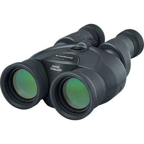 Canon 12x36 IS III Image Stabilized Binoculars (ACE63518)