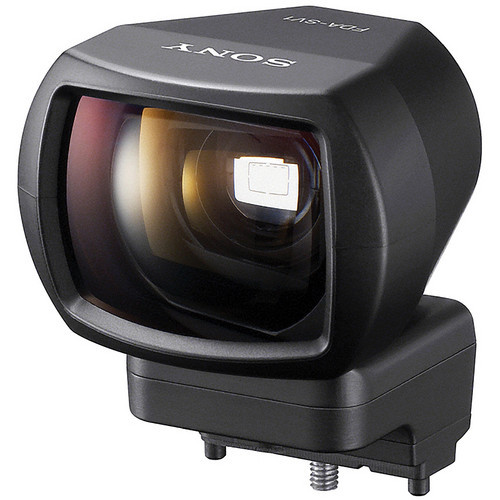 Optical Viewfinder For 16Mm F/2.8 Alpha NEX Lens