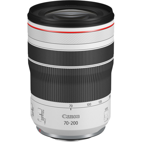 Canon RF 70-200mm f/4L IS USM Lens (ACE63637)