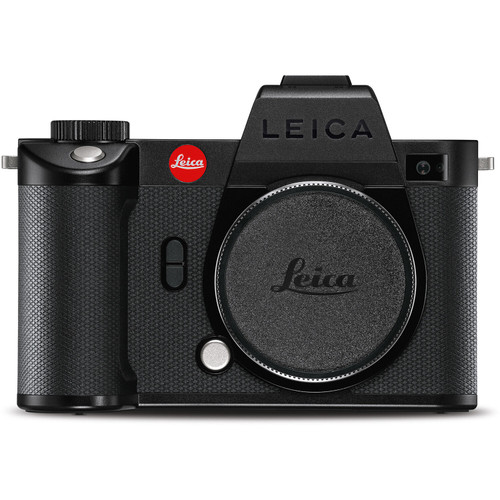 Leica SL2-S Mirrorless Digital Camera (Body Only) (ACE63927)