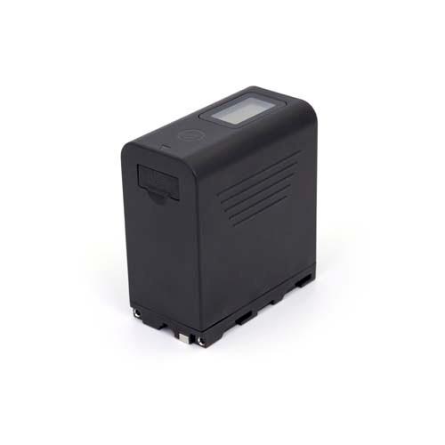 PowerHouse NP-F980PH Li-ion Battery & USB Power Bank