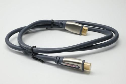 15 Feet HDMI to HDMI Cable - Black