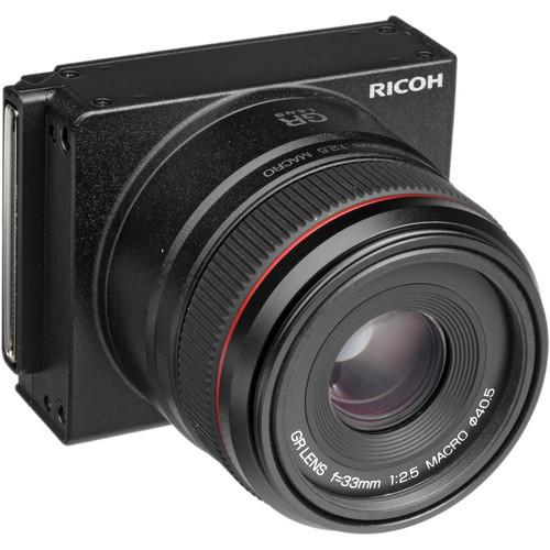GR Lens A12 50Mm F/2.5 Macro Camera Unit 1