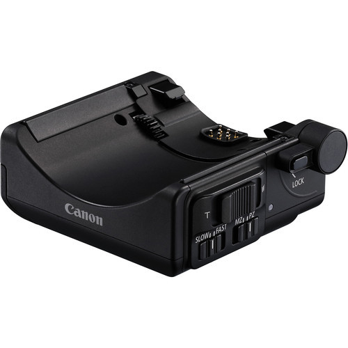 Pre-Owned Canon PZ-E1 Power Zoom Adapter