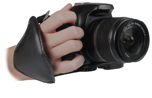 Bower SS30BLK Digital SLR Hand Grip