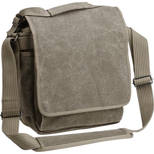 715 Retrospective 10 Shoulder Bag (Sandstone)
