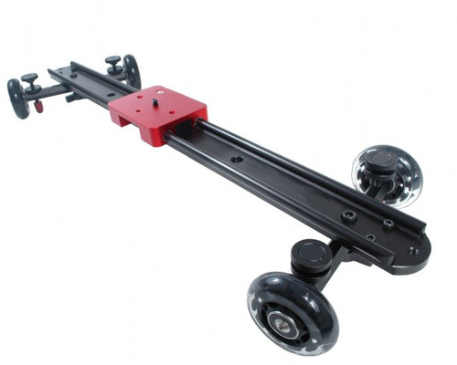 23in Slider with Wheels