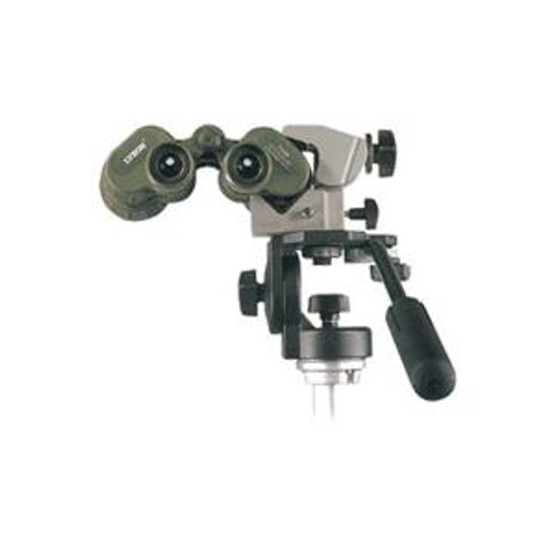 2893 Binocular Super Clamp W/Stud