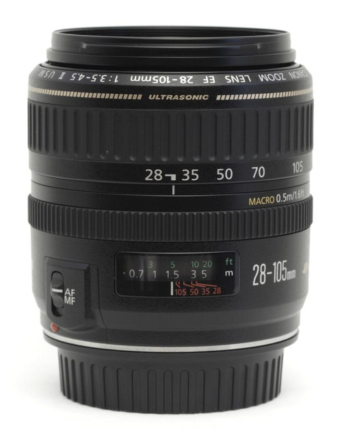 Pre-Owned - Canon EF 28-105Mm F3.5-4.5 II USM