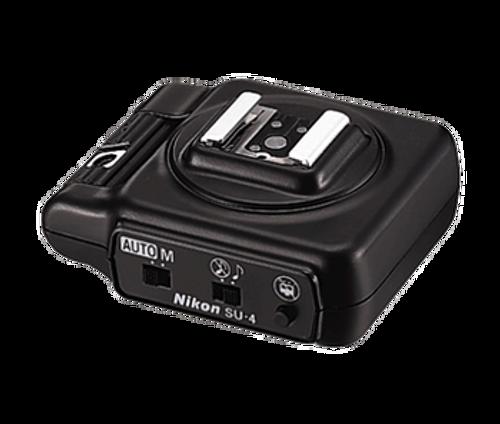 SU-4 Wireless Remote TTL Flash Controller
