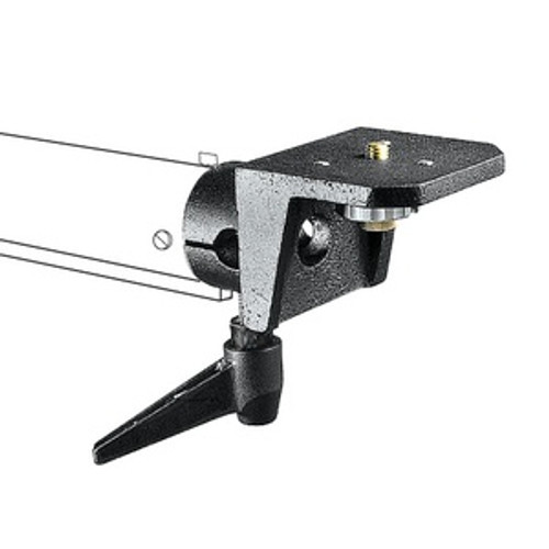 824-Accessory Support For Head Or Tray For Salon
