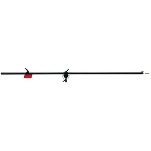 085BS Heavy Duty Boom And Stand (Black)