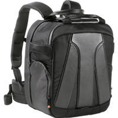 MB LB050-5BB Lino Pro V Backpack (Blk)