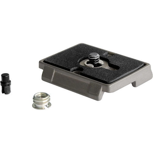 Manfrotto 200PL Quick Release Plate With Special Adapter (ACE27806)
