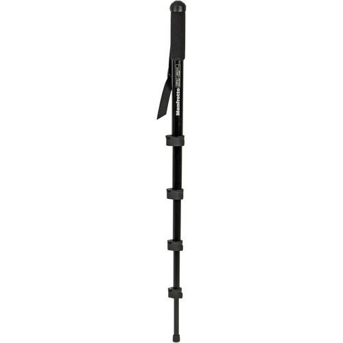 MMC3-01 Compact Monopod (Black)