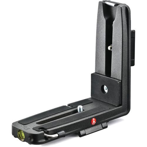 MS050M4Q2 L-Bracket With Q2 Quick Release