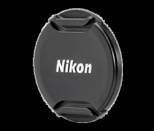 Front Lens Cap For 1 Nikkor 10-100Mm-Blk
