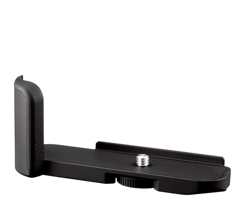 GR-N2000 Black Grip For Nikon 1 J1
