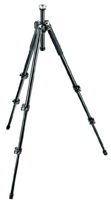293 3-Section Aluminum Tripod