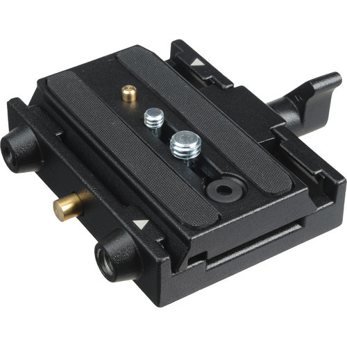 Manfrotto 577 Video Quick Release Adapter