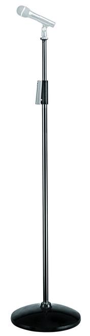 622B - Microphone Stand-Black