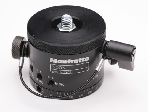 300N New Panoramic Head