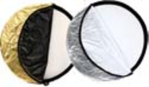 RPS 40x60in 5-in-1 Reflector