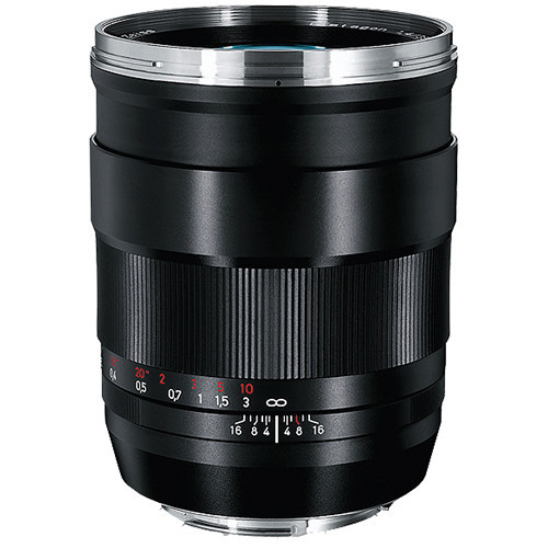35Mm F/1.4 ZE Distagon T Lens For Canon EF