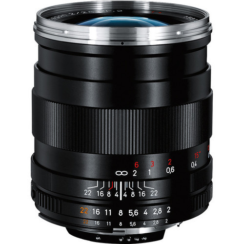 Zeiss - 28Mm F/2 ZF For Nikon