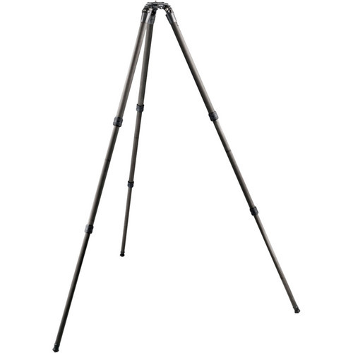 GT3532LSV Ser 3 Systematic 3 Section Video Tripod