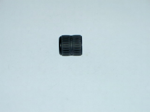 D0401.20 ASM Ring Nut + Knob Cover