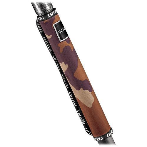 Tripod Leg Warmer - Safari Camouflage Ser3-5