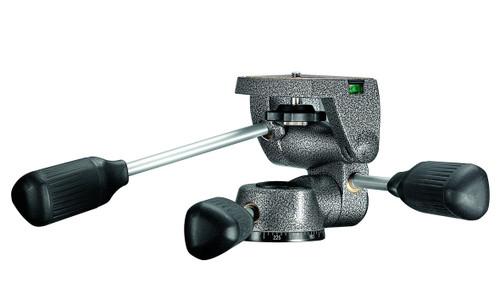 G2271M Rationnelle Magnesium 3-Way Pan/Tilt Head