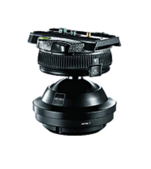 GH5380SQR Series 5 Systematic QR Ball Head