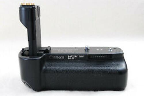 Canon BG-E2 Battery Grip For Eos 20D/30D