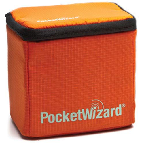 G-Wiz Square Case For Plus3/MTT1/FTT5- Orange
