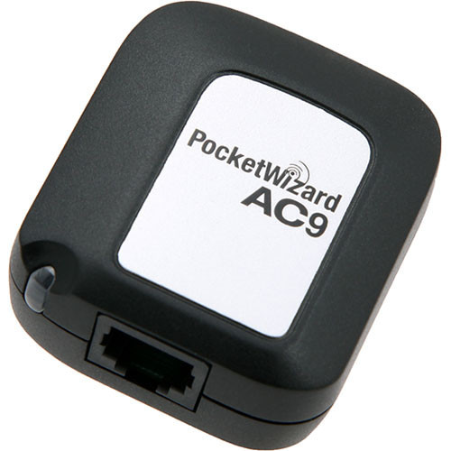 AC9 Alienbees Adapter For Canon