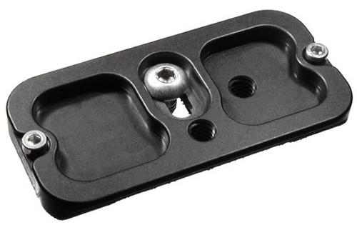 Wimberley P-5 Universal Camera Body Plate
