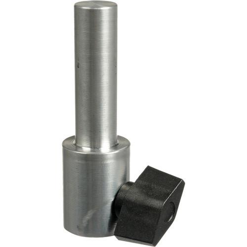 "3/8"" Female to 5/8"" Male Adapter - 2"" Aluminum"