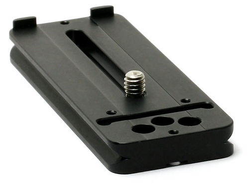Wimberley P-20 Quick Release Plate