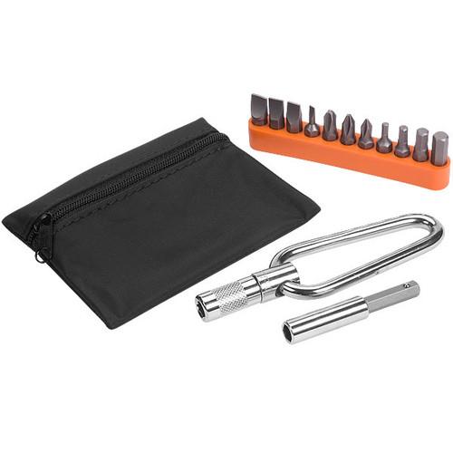 Kirk Enterprise Compact Tool Kit
