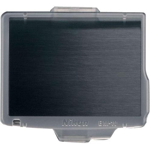 BM-10 Monitor Cover For D90