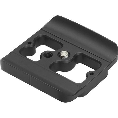 Kirk Enterprise Camera Plate for Canon 60D with BG-E9
