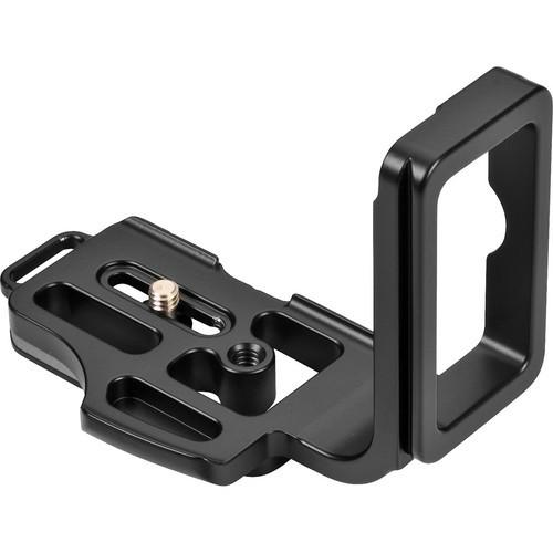 L-Bracket For Nikon D800 / D810 Camera only