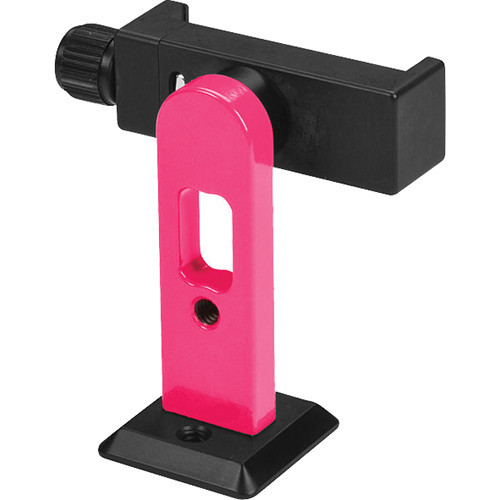 Mounting Bracket For The Iphone -red