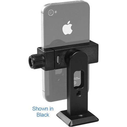 Mounting Bracket For The Iphone -Blue