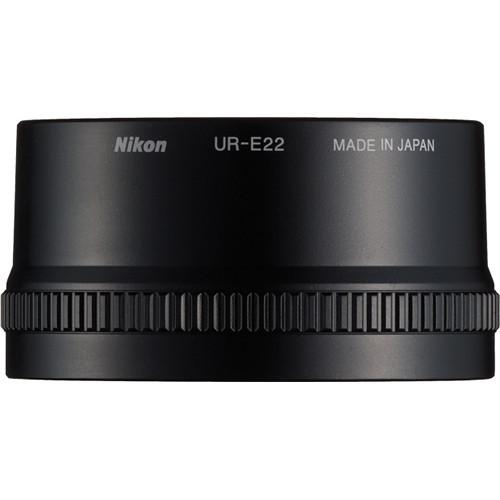 UR-E22 Adapter Ring For P7000