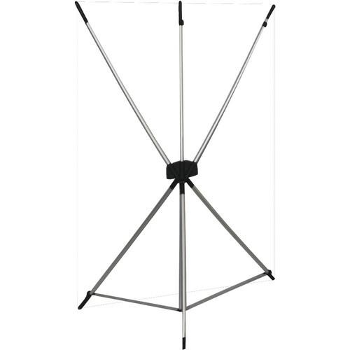 X-Drop Kit (5 X 7', White)